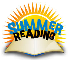 Teen Summer Reading @ Dayton Memorial Library | Dayton | Washington | United States